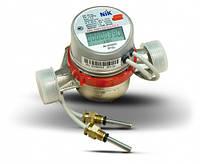 Счетчик тепловой энергии НИК-7061-15-0-0-01,5, NiK квартирный (81481)