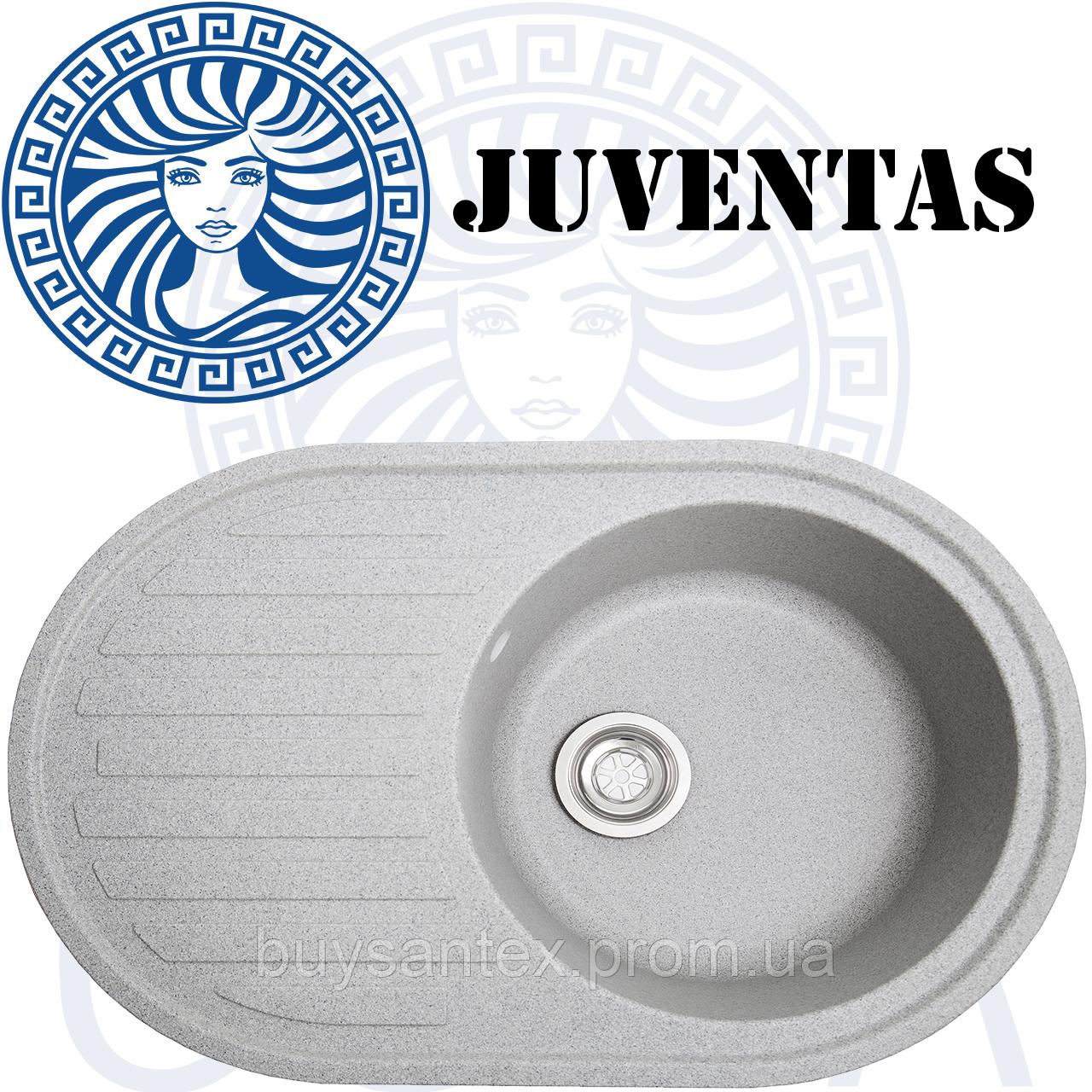 Кухонная мойка Cora - Juventas Grey