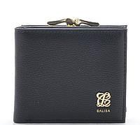 Женский кошелек Balisa C7177-005 black дешево кошельки женские кожзам оптом и в розницу