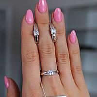 Серебряное кольцо Арт. 042, фото 1