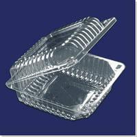 Универсальная упаковка SL-10 130х130мм h=47мм 580мл 550шт