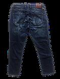 Джинсы супер батал- женские джинсы бойфренды 40 размер, фото 2