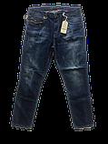 Джинсы супер батал- женские джинсы бойфренды 40 размер, фото 3