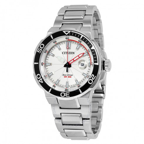 Часы Citizen Eco- Drive AW1420-55A Endeavor J810
