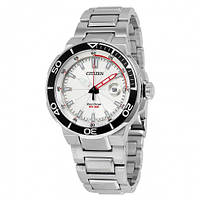 Часы Citizen Eco- Drive AW1420-55A Endeavor J810, фото 1