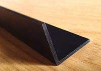 Угол алюминиевый анодированный от ООО Профиль-Центр
