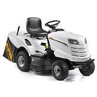 Садовый трактор Alpina BT66Q