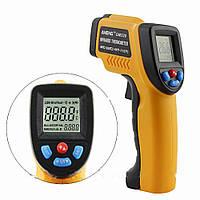 Бесконтактный инфракрасный термометр- пирометр AUTOOL IT100