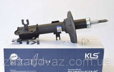 Амортизатор передний правый Авео Aveo маслянный KLS 96449542