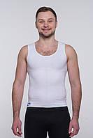Моделирующая мужская майка для похудения CzSalus (Италия)