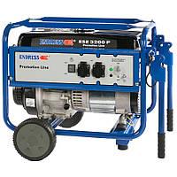Бензиновый генератор ENDRESS ESE 3200P + АВР