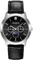 Женские швейцарские часы Hanowa 16-6056.04.007