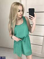 Платье S-3382