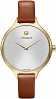 Женские швейцарские часы Hanowa 16-6058.02.001