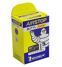 "Камера для велосипеда Michelin I4 AIRSTOP, город 14""x1.75 - 16""x1.3/8 (37/47X288/305) ST"