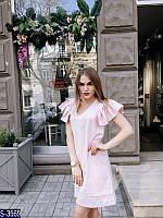 Платье S-3569