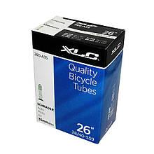 "Камера для велосипеда XLC, 26"" x1.0/1.5 (25/40-559) AV35мм"