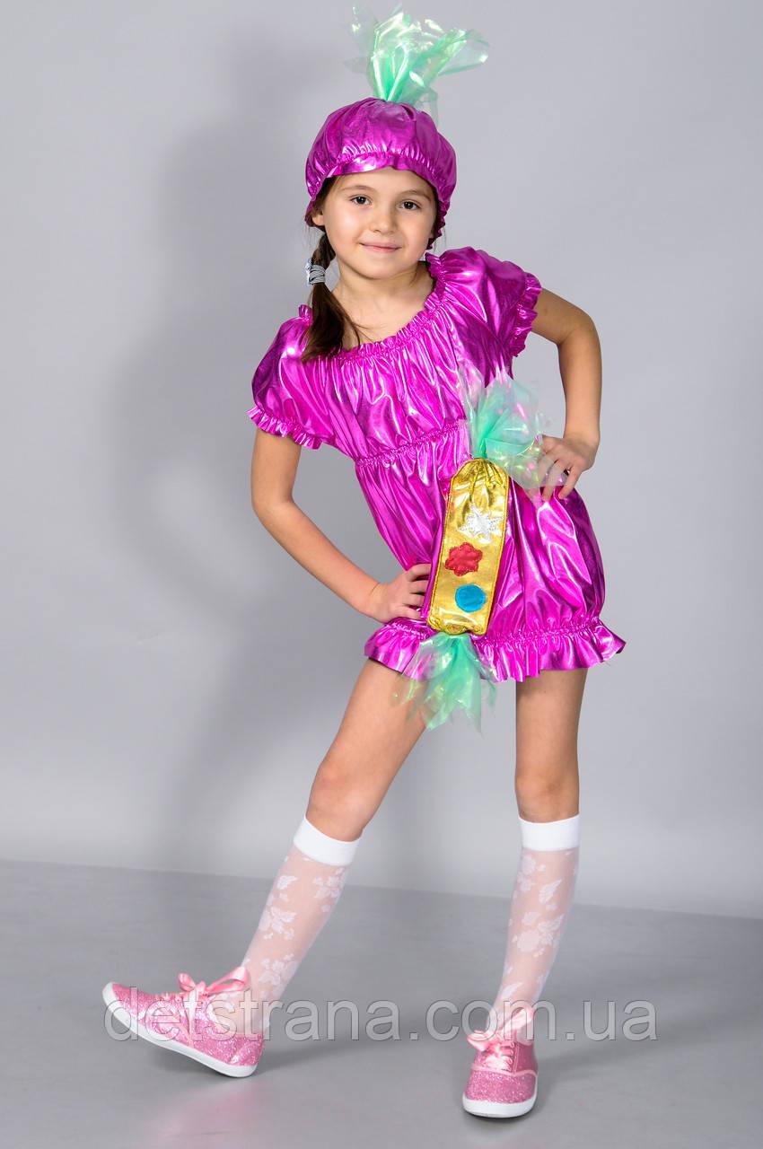 Детский карнавальный костюм Конфетка: продажа, цена в ... - photo#25