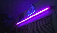 Ультрафіолетовий освітлювач 18W | BLB
