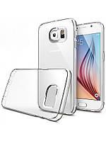 Ультратонкий силиконовый чехол 0,3 мм для Samsung Galaxy A9, фото 1