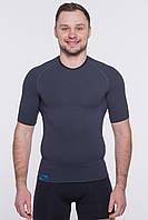 Термо-футболка с emana®+Dryarn для занятий спортом и фитнесом. (Италия), фото 1