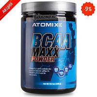 ATOMIXX BCAA MAXX POWDER, 300 гр (Atomixx)