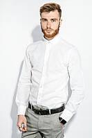 Рубашка мужская 100% коттон 333F008 (Белый)