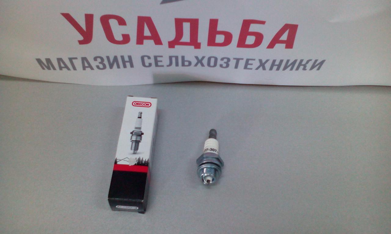 Свеча зажигания OREGON на бензопилу 2T (двухтактная)