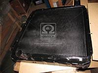 Радиатор вод.охлажд. (5320-1301010-А) КАМАЗ 5320 (2-х рядн.) алюм. <ДК>
