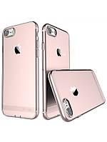 Чехол Usams Primary для iPhone 7 (ultra thin) \ Rose Gold