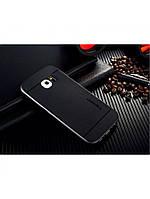 Чехол SGP Neo Hybrid для Samsung Galaxy A710 темно-серый, фото 1