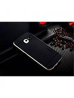 Чехол SGP Neo Hybrid для Samsung Galaxy J1 золотой, фото 1