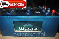 Аккумулятор 6CT-192 (3) EN1350 WESTA Premium (Доставка бесплатно)