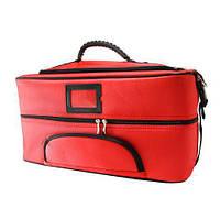 Бьюти-кейс сумка для мастеров в ассортименте