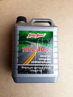 Моторное масло Лада-Люкс 10W40 SL 4л