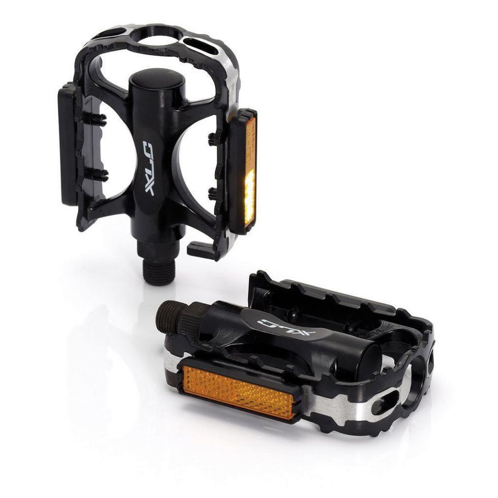 Педали XLC PD-M02, черные