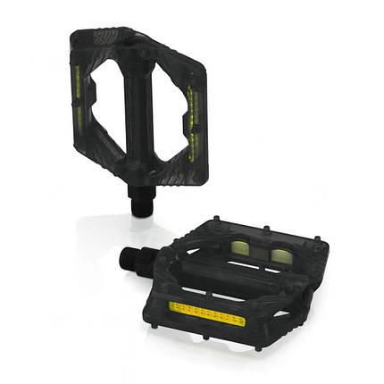 Педали XLC PD-M16, 326 гр, черные, фото 2