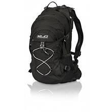 Велосипедный рюкзак XLC BA-S48, серо -белый, 18л
