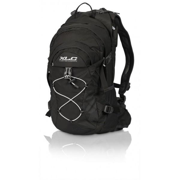 Рюкзак XLC BA-S48, серо -белый, 18л