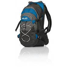 Велосипедный рюкзак XLC BA-S48, серо-сине-белый, 18л