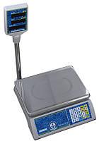 Весы торговые Вагар VP-L 15 кг LCD