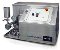 Гомогенизатор лабораторный настольный (микрофлюидайзер) М110 Р