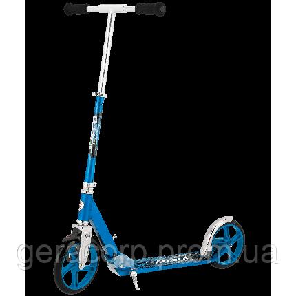 Самокат Razor Scooter A5 Lux Blue, фото 2
