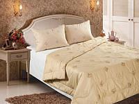Одеяло шерстяное летнее детское GOLD CAMEL 110Х140см
