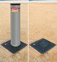 Автоматические Болларды / Дорожный блокиратор / антипарковочный столб VIGILO 2250, фото 2