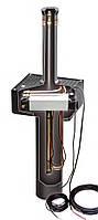 Автоматические Болларды / Дорожный блокиратор / антипарковочный столб VIGILO 2250, фото 3