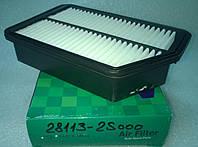 Фильтр воздушный HYUNDAI ix35 TUCSON 28113-2S000