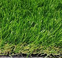 Декоративная искусственная трава Moon Grass Des 40мм