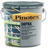 Пропитка для стропил Pinotex Impra (Пинотекс Импра), 10л