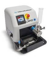 Гомогенизатор высокого давления (микрофлюидайзер) LM10